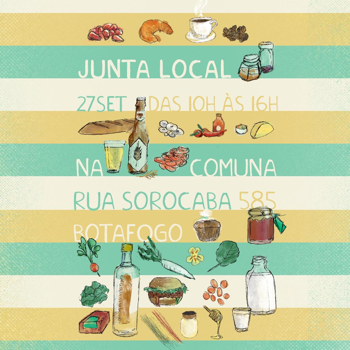 Junta Local # 2